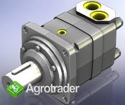Oferujemy silnik Sauer Danfoss OMV800 151B-2154; OMP250; OMH400 - zdjęcie 2