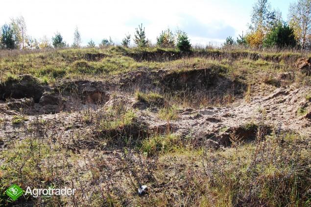 8,43 ha grunty inwestycyjne ( kopalniane ) OKAZJA CENOWA - zdjęcie 4