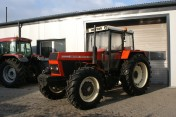 Ciągnik Traktor Zetor 12245