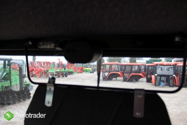 Kabina ciągnikowe kabiny Ursus C 330 NAGLAK - zdjęcie 4