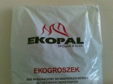 Węgiel Ekogroszek workowany