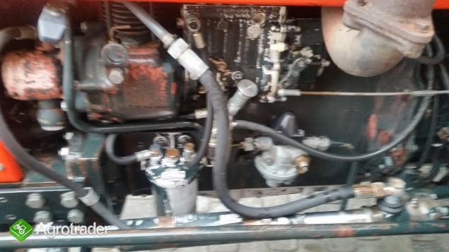 Zetor 7211 Ciągnik Traktor - zdjęcie 6