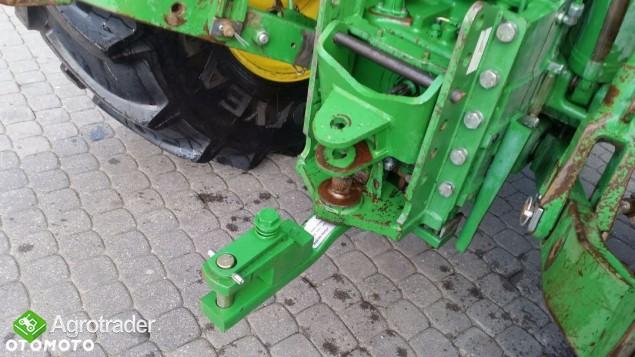 John Deere 6930 ciągnik traktor - zdjęcie 4