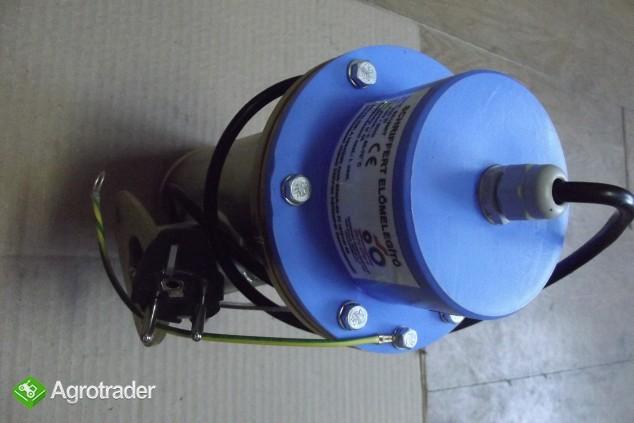 Grzałka płynu chłodzącego MTZ 1800 W - zdjęcie 1