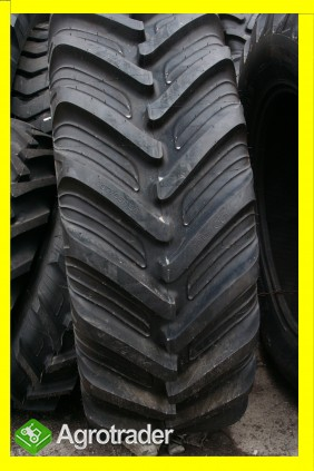 Opona 540/65R30 143B Point65 Taurus Hit Cenowy , Grup Michelin