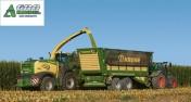 Maszyny rolnicze, części oryginalne i zamienne  - Agro-Handel