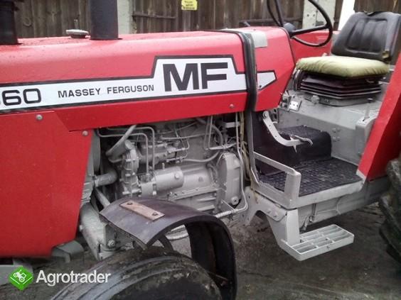 Massey Ferguson 560 - 65kM - zdjęcie 2