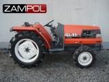 Traktorek Kubota GL25