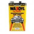 WAXOYL 5L - Smar do ślizgów JCB 3CX / ładowarki - CZĘŚCI DO KOPAREK