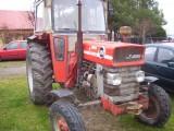 Ciągnik massey-ferguson 188  72KM