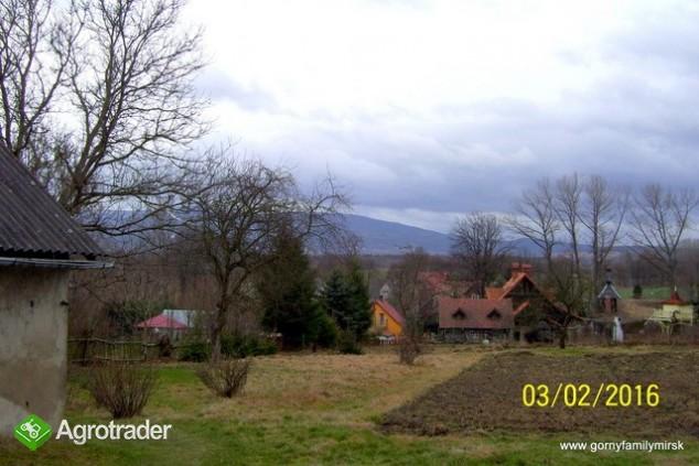 Dom i stodoła z widokiem na Karkonosze na agroturystykę - zdjęcie 5