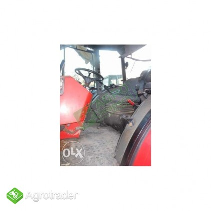 Ciagnik rolniczy Zetor 8540 - zdjęcie 2
