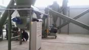Projektowanie, budowa i montaż zakładów produkcji pelletu oraz brykiet