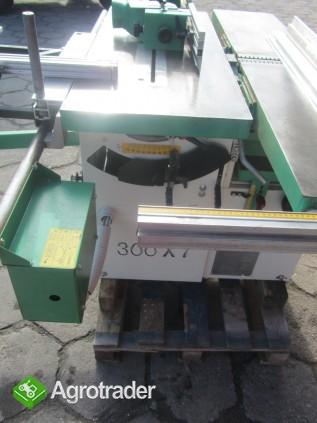 Maszyna wieloczynnościowa STETON - zdjęcie 2