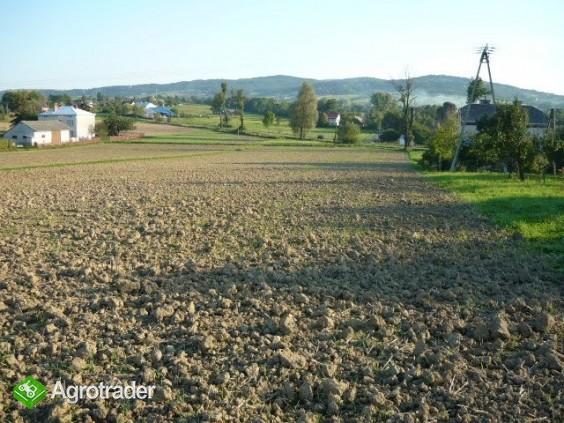 Dzialka budowlano-rolna - zdjęcie 1