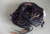 Instalacja elektryczna URSUS C 360 3P Kompletna