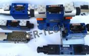 Zawór Vickers DG554033C20UG Vickers
