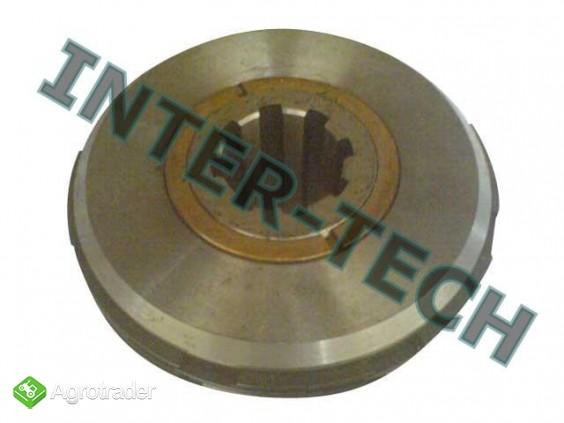 (t) sprzęgła KLDO 5 intertech 601716745