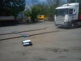 waga samochodowa 50 ton