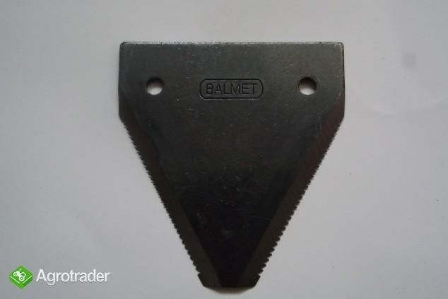 Nożyk ząbkowany S80-2,5 BIZON