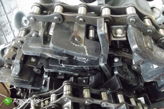 Łańcuch ziarnowy kpl. 36 łapek BIZON - zdjęcie 2