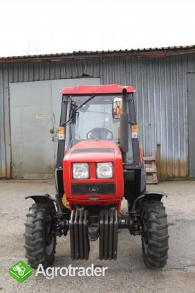 Ciągnik rolniczy pomocniczy Belarus 422.1 MTZ nowy tanio - zdjęcie 3