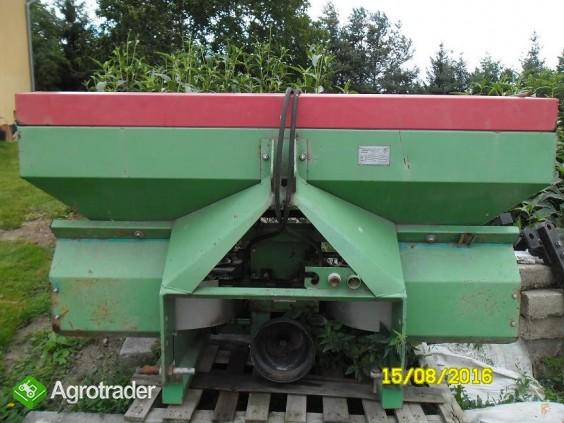 Rozsiewacz nawozu AGROMET 700L