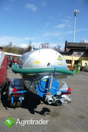 Meprozet PN-50 Wóz asenizacyjny beczkowóz wywóz nieczystości - zdjęcie 3