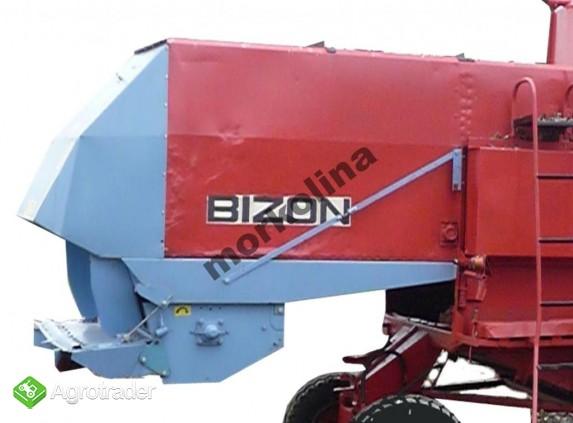 Rozdrabniacz słomy Bizon Z-056/Z-058/Z050 Super/Rekord KOWALSKI - zdjęcie 4