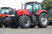 Ciągnik rolniczy CASE MAGNUM 280 - 2008 ROK