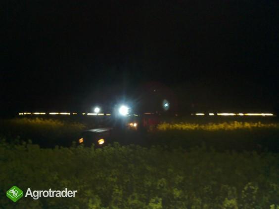 Opryskiwacz Pilmet 2300l 18m/15m ( krukowiak, hardi, berthoud, rau) - zdjęcie 3