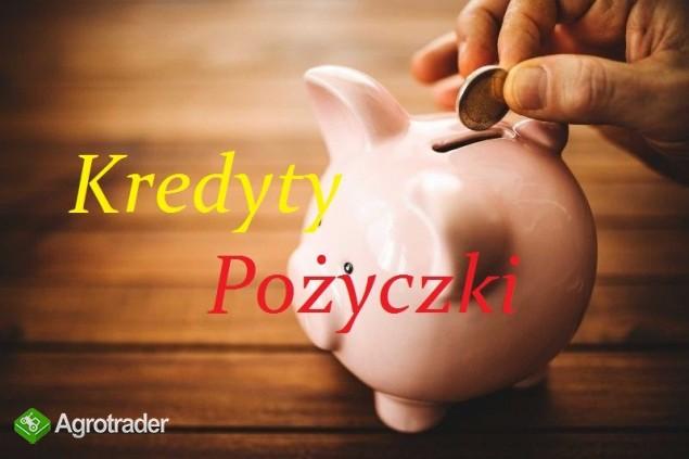 Pożyczki , kredyty
