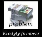 Kredyt dla firm z problemem finansowym