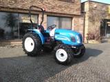 Ciągnik sadowniczy (kompaktowy) New Holland BOOMER 40