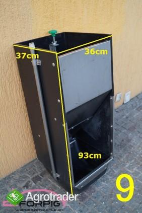 Paśnik Automat paszowy Trzoda chlewna Forpig Śrem Wyrzeka Dalewo  - zdjęcie 1