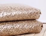 Pellet drzwny-najwyższej jakości