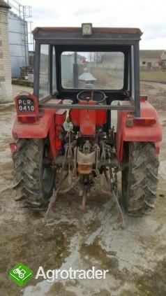 Ciągnik rolniczy Massey Ferguson 235 - zdjęcie 2