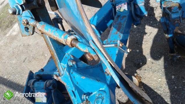 PLUG RABE WERK OBROTOWY 3 SKIBOWY FAKTURA VAT  - zdjęcie 2