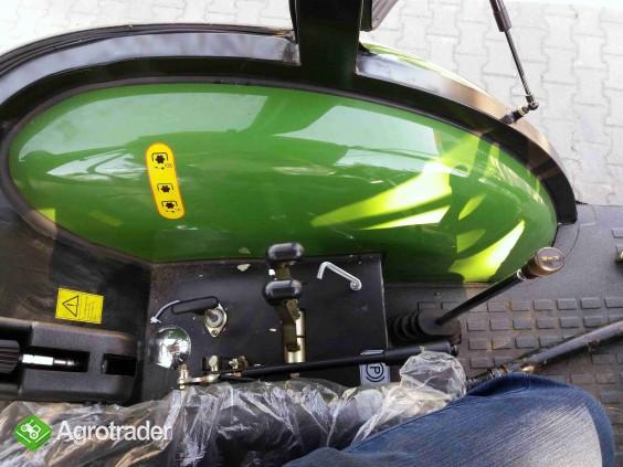 Ciągnik rolniczy ZOOMLION RK 504 50 KM Nowy - zdjęcie 7