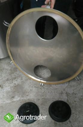 schładzalnik do mleka 200 l wywozowy - zdjęcie 3