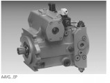 Pompa hydrauliczna Rexroth A4VSO71DFR10X-PPB13N00 931535
