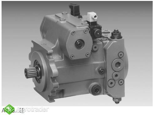 Pompa hydrauliczna Rexroth A4VSO250LR2G30R-PPB13N00 977295 - zdjęcie 3
