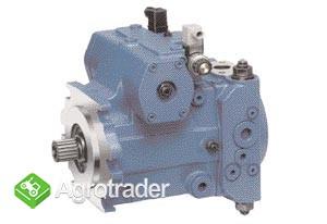 Pompa hydrauliczna Rexroth A4VTG90HW32R-NLD10F001S