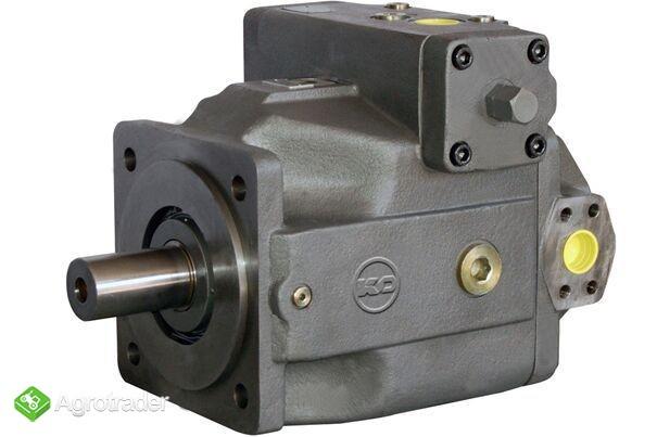 Pompa hydrauliczna Rexroth A4VTG90HW32R-NLD10FOO1S - zdjęcie 1