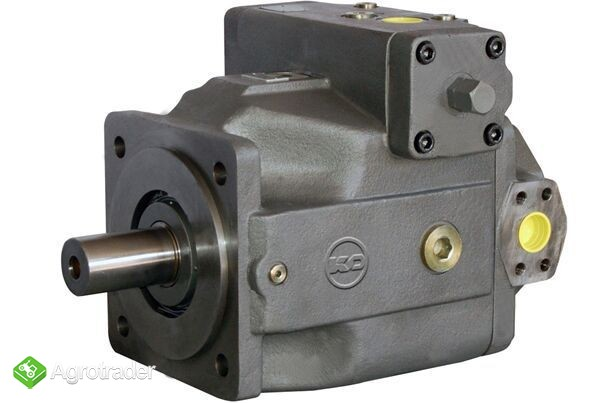 Pompa hydrauliczna Rexroth  AHA4VS0250LR3G30R-PZB13K35-S0 - zdjęcie 2
