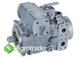 Pompa hydrauliczna Rexroth E-A4VS0180DR30R-PPB13N00 - zdjęcie 1