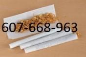 doskonałej jakości tytoń 70 zł