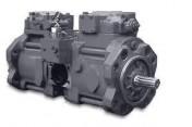 Kawasaki K3VL60, Kawasaki pompa K3VL80, pompa hydrauliczna