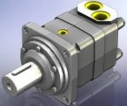 Silnik Sauer Danfoss OMV400;OMV630:OMS160:OMS250 Syców