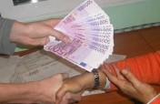 Darlehensangebot zwischen ernsthafter und ehrlicher Privatperson